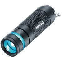 フラッシュライト ワルサープロ NL10 WAL-37088 WALTHER LED 強力 ボタン電池 防災 レジャー コンパクト