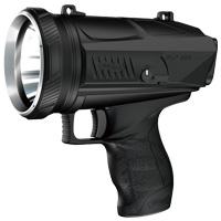 フラッシュライト ワルサーSLP500 WAL-37048 WALTHER LED 強力 充電式 防災 レジャー 防塵 防水