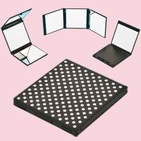 ナピュア3WAYコンパクトミラー EL-02 堀内鏡工業