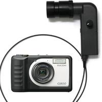工業用 内視鏡 HS-3.0-71L デジカメセット 長焦点 3mm径 ハンディスコープ ファイバースコープ 13000画素 内視鏡 ファイバースコープ 機器内部 排水口 配管