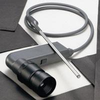 工業用 内視鏡 ファイバースコープ ステンレスパイプタイプ ファイバースコープ 内視鏡