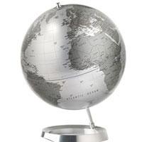 地球儀 インテリア Vision ATM02SI アトモスフィア