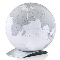 地球儀 インテリア Capital Q ATM03 アトモスフィア