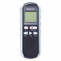 ラジオ付きボイスレコーダー REGXIA ICR021 Kenko ケンコー
