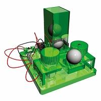 組み立て ロボティック ボールマシン イーストコライト EASTCOLIGHT #28104