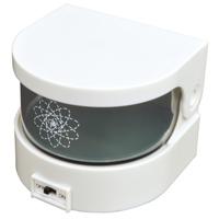 入れ歯洗浄機 KHB-411 デンタルケア マウスガード 入れ歯 洗浄器 高速振動洗浄