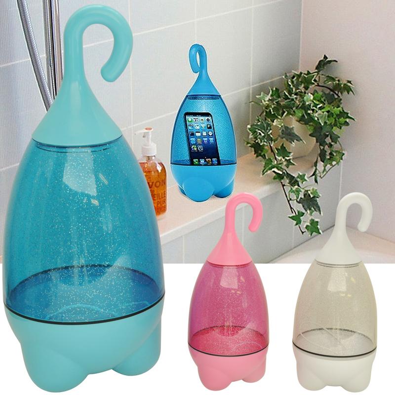 スマホ スピーカー 防水 音楽専用スピーカー お風呂スピーカー NEWおんたま OT-N131 たまごの形がかわいい 防水 お風呂 キッチン スノボ プール iPhone6s対応