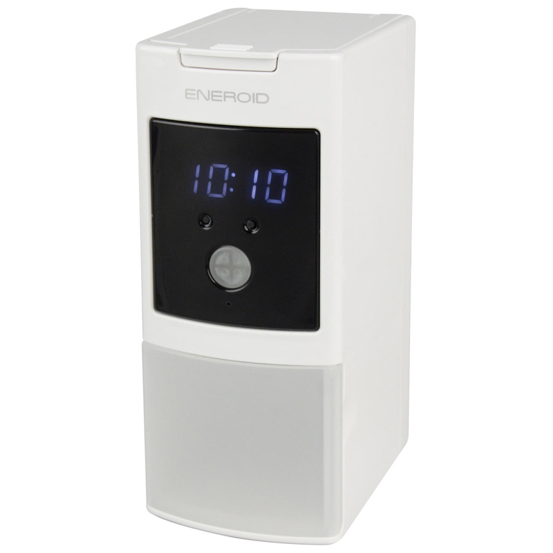 エネロイド 充電器 自動充電器 usb 電池 持ち運び おすすめ 充電池 単3 単4 EN20D エコ ENEROID ケンコー