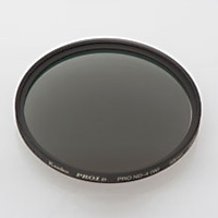 カメラ用 レンズ フィルター 52mm PRO1D プロND4 [W] デジタルシリーズ KENKO ケンコー