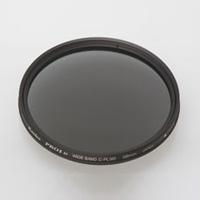 カメラ用 レンズ フィルター 55mm PRO1D ワイドバンド サーキュラーPL [W] デジタルシリーズ KENKO ケンコー