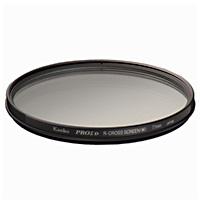 カメラ用 レンズ フィルター 55mm PRO1D Rクロススクリーン [W] デジタルシリーズ KENKO ケンコー