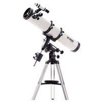 天体望遠鏡 スカイウォーカー ケンコー 反射式 望遠鏡 SKY WALKER SW-5 PC