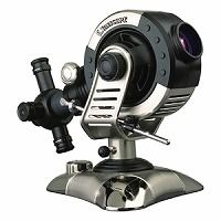 天体望遠鏡+デジ接眼レンズ アイピース EASTCOLIGHT #9920 4in1 ケンコー 望遠鏡 観察