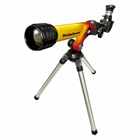 天体望遠鏡 100X Y-RD EASTCOLIGHT #32002 ケンコー