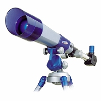 天体望遠鏡 60X EASTCOLIGHT #9922 ケンコー