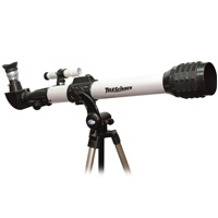 525X 天体望遠鏡 #32021 ホワイト EASTCOLIGHT 望遠鏡 天体観測 子供 夏休み 自由研究