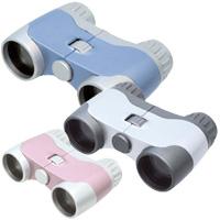 オペラグラス 双眼鏡 スポーツ 3x28 Pliant 3倍 28mm KENKO ドーム コンサート ライブ