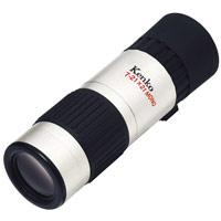 ケンコ- 単眼鏡 7-21×21-S 7〜21倍 モノキュラー KENKO バードウォッチング 天体観測 アウトドア スポーツ観戦 コンサート