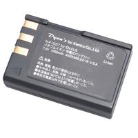 ケンコー デジタルカメラ用バッテリー N-#1037 ニコンEN-EL9対応 バッテリー デジカメ用バッテリー デジカメ用電池 電池