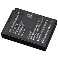 ケンコー デジタルカメラ用バッテリー N-#1048 ニコンEN-EL12対応 バッテリー デジカメ用バッテリー デジカメ用電池 電池