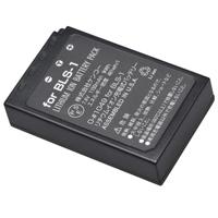 ケンコー デジタルカメラ用バッテリー O-#1049 オリンパスBLS-1対応 バッテリー デジカメ用バッテリー デジカメ用電池 電池