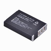 デジタルカメラ用バッテリー フジフイルム NP-95対応 F-♯1035A Kenko バッテリー 電池 充電式バッテリー デジタルカメラ用バッテリー