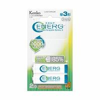 デジタルカメラ用バッテリー ENERG U-#313HN-2B Kenko
