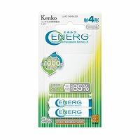 デジタルカメラ用バッテリー ENERG U-#314HN-2B Kenko