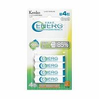 デジタルカメラ用バッテリー ENERG U-#314HN-4B Kenko