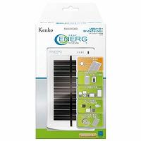 ENERG USBモバイルチャージャー EM-S3000B KENKO