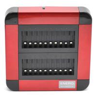 ENERG 多本数充電器 20本用 K-A20 KENKO