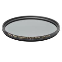 KENKO ケンコー カメラ用 レンズ フィルター 52S ZETA ワイドバンドC-PL 薄型偏光フィルター 52mm ゼータ