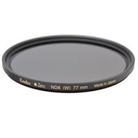 KENKO ケンコー カメラ用 レンズ フィルター 62S ZETA ND8 薄枠光量減少フィルター 絞り3段分減光 62mm ゼータ