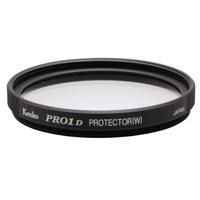 KENKO ケンコー カメラ用 レンズ フィルター 37S PRO1D プロテクター [W] BK 保護フィルター