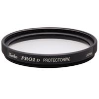 KENKO ケンコー カメラ用 レンズ フィルター 40.5S PRO1D プロテクター [W] BK 保護フィルター