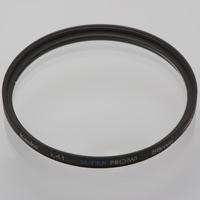 【ゆうメール便送料無料】 KENKO ケンコー カメラ用 レンズ フィルター 52S L41 Super PRO WIDE レンズ保護・紫外線吸収用フィルター