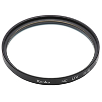 【ゆうメール便送料無料】 KENKO ケンコー カメラ用 レンズ フィルター 55S MC-UV レンズ保護・紫外線吸収用フィルター