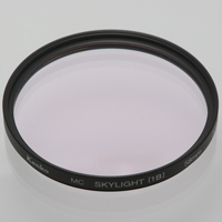 【ゆうメール便送料無料】 KENKO ケンコー カメラ用 レンズ フィルター 40.5S MC-1B スカイライト レンズ保護フィルター