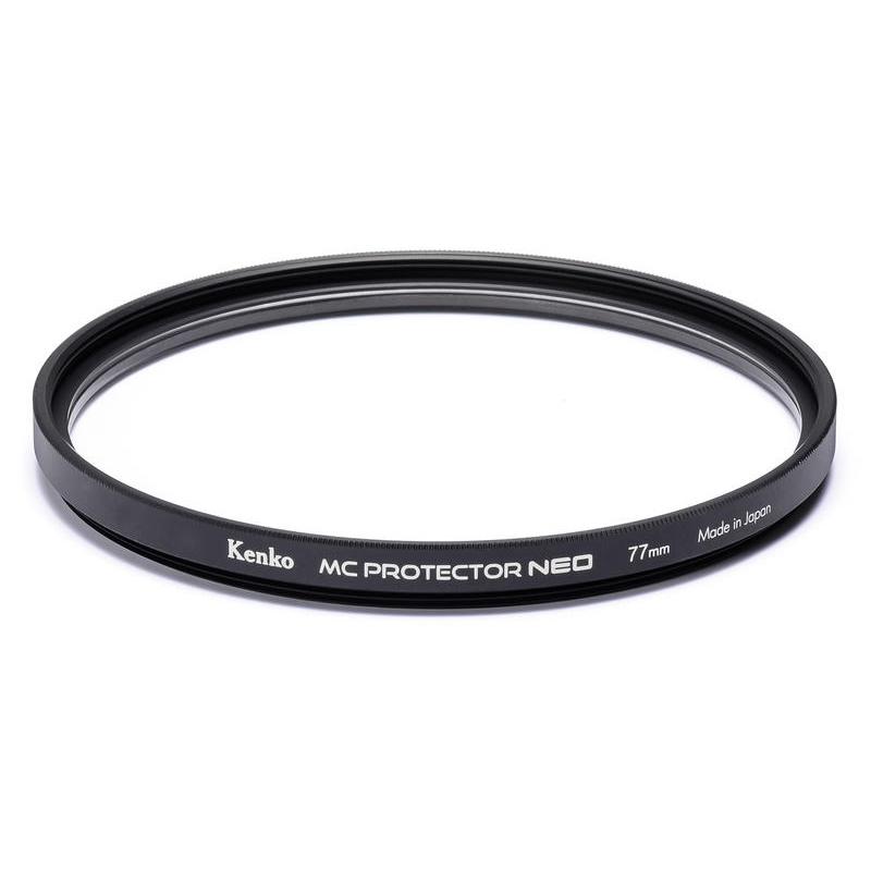 カメラ用 レンズ フィルター 52S MCプロテクターNEO KENKO 52mm 保護フィルター おすすめ