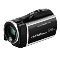 デジタルムービーカメラ DVS-600FHD 143300 Kenko ケンコー ビデオカメラ 撮影
