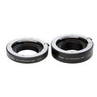 デジタル接写リングセット ソニーNEX用 KENKO 接写リング カメラ用品 リング