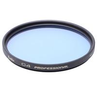 カメラ用 色温度変換 フィルター 冷調 46 S C4 プロフェッショナル 146453 Kenko ケンコー