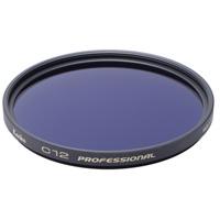 カメラ用 色温度変換 フィルター 冷調 46 S C12 プロフェッショナル 146477 Kenko ケンコー
