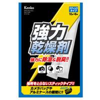 強力乾燥剤 ドライフレッシュ DF-ST106 スティックタイプ 6本入り ケンコー 乾燥剤 シリカゲル 除湿 脱臭 カメラ レンズ メディア