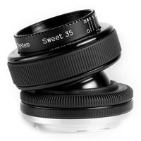 レンズベビー コンポーザープロ スウィート35 LensBaby