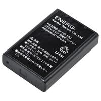 デジタルカメラ用バッテリーENERG(エネルグ)フジフイルムNP-120対応 F-#1069 834954