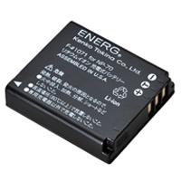 デジタルカメラ用バッテリーENERG(エネルグ)フジフイルムNP-70対応 F-#1071 834992