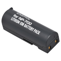 デジタルカメラ用バッテリーENERG(エネルグ)コニカミノルタNP-700対応 M-#1074 835050