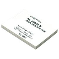 デジタルカメラ用バッテリーENERG(エネルグ)ニコンEN-EL8対応 N-#1076 835098
