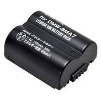 デジタルカメラ用バッテリーENERG(エネルグ)パナソニックDMW-BMA7対応 P-#1081 835197